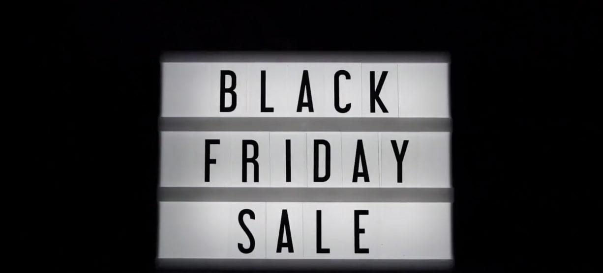 Black Friday min