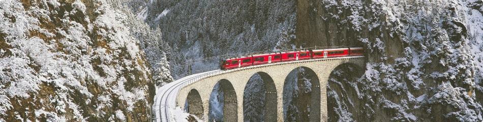 Envoyer un colis en Suisse